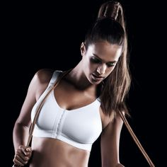 Sports Bra – For that winning fit! | Miss Lingerista