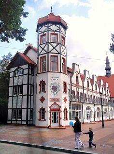 Kaliningrad region Russia