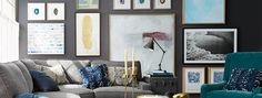 SW - Level B header for Pottery Barn Seasonal Collection