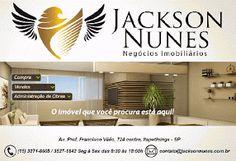 JACKSON NUNES Negócios Imobiliários