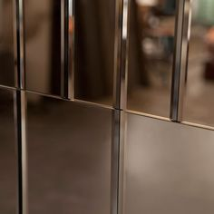 Bevelled Mirror Detail