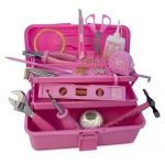 The Pink Toolkit - End Your DIY Nightmares - Yuppie Gadgets