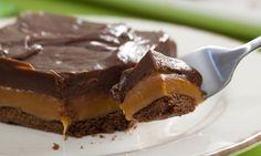 Chocolate Twix® de tabuleiro -