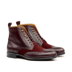 Eisenhower Military Boots - Free Shipping