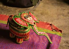 Craft: Sikki from Bihar Toys made from Sikki grass are locally used