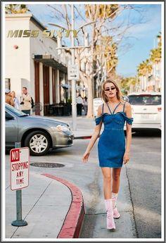fall-winter - Miss Sixty Miss Sixty, Fall Winter, Dresses, Fashion, Vestidos, Moda, Fashion Styles, The Dress, Fasion