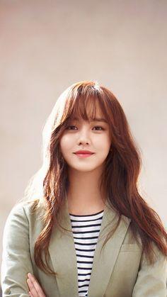 Ulzzang Korean Girl, Cute Korean Girl, Korean Actresses, Korean Actors, Kim Son, Cute Girl Image, Kim Yoo Jung, Girl Artist, Korean Star
