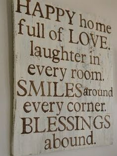 This is so country and would be perfect for a house warming gift  hint hint