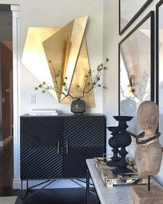 Instagram Interior Styling, Interior Decorating, Interior Design, Online Art Store, Living Room Goals, Vogue Living, Home Decor Trends, Decor Ideas, Elle Decor
