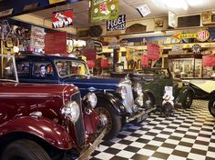 Cotswold Motoring Museum, Bourton-on-the-Water: See 772 reviews, articles, and 233 photos of Cotswold Motoring Museum, ranked No.1 on TripAdvisor among 18 attractions in Bourton-on-the-Water.