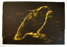 Sun's Night Glow | Jim Dine, Sun's Night Glow (2000)