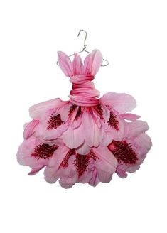 A Wardrobe Fit For a Garden Fairy!