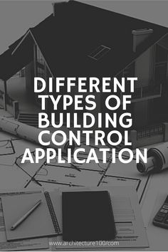 Prior to starting work, you will need to appoint a building control inspectorate (either local authority or private practice) to carry out the building control function for you home extension. There are three different types of building control application. Let's take a look.