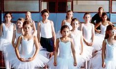 Why the need for empathetic citizens has never been greater - A scene from Billy Elliot showing a class full of girls and Billy.