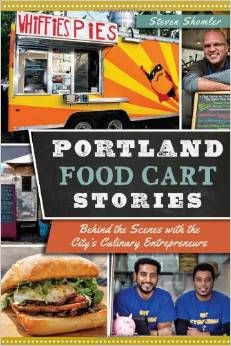 Portland food....visiting again in Nov!  I love this place!!
