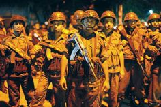 The slaughter in Dhaka is part of a global insurgency that exploits local grievances.