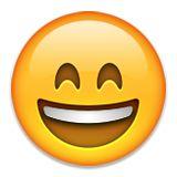 Image for Emoji Smiley 1 Clip Art