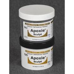 Apoxie Sculpt 1 Lb. Black