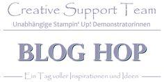 Sigrids kreative ART: Blog Hop