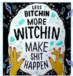 r/WitchesVsPatriarchy is a woman-centered sub with a witchy twist, aimed at healing, supporting, and uplifting one another through humor and. Witch Art, Witch Aesthetic, Book Of Shadows, Wiccan, Magick Spells, Tarot, Illustration, Screen Printing, Motivation