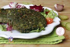 I burger di zucchine sono semplici da preparare, senza uova e sono perfetti anche da mettere dentro ad un panino per un pranzo al sacco.