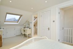 Victorian Loft Conversion in London