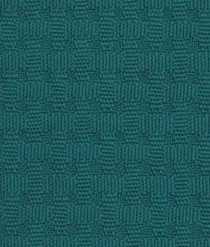 Robert Allen @ Home Carmel Weave Turquoise Fabric