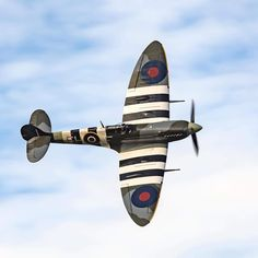 An admiration of the beauty of the classic warbirds. Ww2 Fighter Planes, Ww2 Planes, Fighter Aircraft, Fighter Jets, Navy Aircraft, Ww2 Aircraft, Military Aircraft, Spitfire Airplane, Airplane Photography