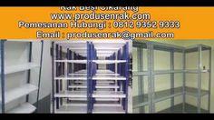 Rak Besi Cikarang | Call. 081293529333