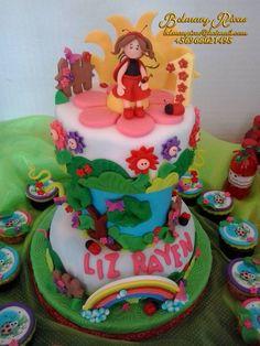 Torta Coquito
