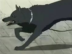 Wolf's Rain Blue
