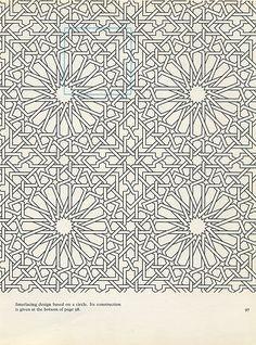 Pattern in Islamic Art - PIA 097