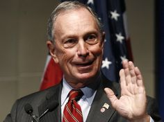 Bloomberg to Target Businesses with 2014 Gun Control Push