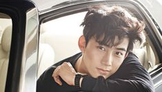 2PM's Taecyeon