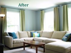 blue and green living room ideas check out the chocolate brown
