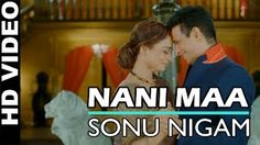 Nani Maa - Super Nani (2014) Full Music Video Song Free Download And Watch Online at downloadhub.net