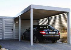 garasi mobil minimalis 2016