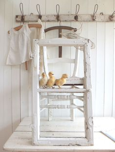 ... White Cottage, White Farmhouse, Farmhouse Decor, Farmhouse Rules, Country Farm, Country Life, Country Living, Farm House Colors, Little White