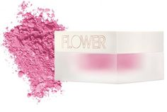Editor-Tested: Flower Beauty's Powder-to-Cream Blush