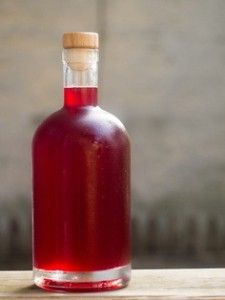 Sirup selber machen • Rezepte-Sammlung
