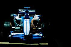F1 Simulator Experience