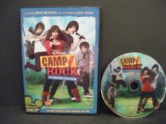 http://www.ebay.com/itm/Camp-Rock-DVD-FULLSCREEN-Comedy-Adventure-Musical-Movie-Nick-Jonas-Demi-Lovato-/172789609932 (scheduled via http://www.tailwindapp.com?utm_source=pinterest&utm_medium=twpin)