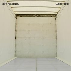 Dirty Projectors Announce New EP About to Die