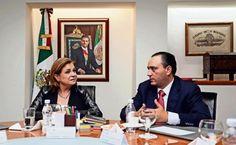 Recula Borge: anulará reformas a modo