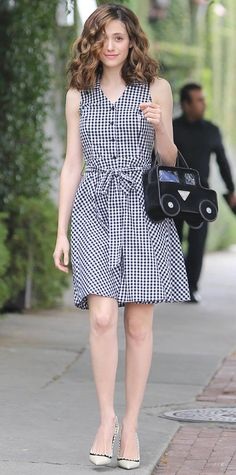 Look of the Day - May 30, 2015 - Celebrity Sightings In Los Angeles - May 27, 2015 from #InStyle