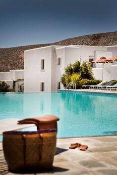 Escape the ordinary #Anemi #Folegandros #Greek #island