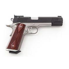 Kimber Custom Shop Super Match II SA Pistol