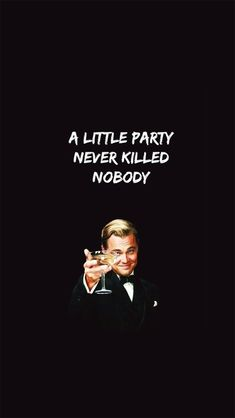 New Year 2015 Party Gatsby iPhone 5 Wallpaper
