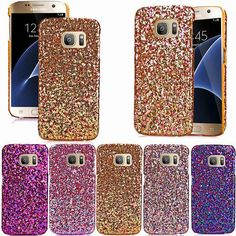 Samsung Galaxy S7 Case Luxury Glitter