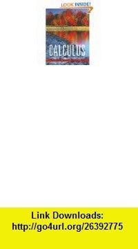 WileyPLUS Stand-alone to Accompany Calculus Single and Multivariable (9780470260593) Deborah Hughes-Hallett, William G. McCallum, Andrew M. Gleason, Daniel E. Flath, Patti Frazer Lock, Sheldon P. Gordon, David O. Lomen, David Lovelock, Brad G. Osgood, Andrew Pasquale , ISBN-10: 0470260599  , ISBN-13: 978-0470260593 ,  , tutorials , pdf , ebook , torrent , downloads , rapidshare , filesonic , hotfile , megaupload , fileserve